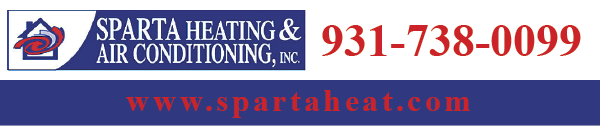 Sparta Heating & Air Conditioning Inc